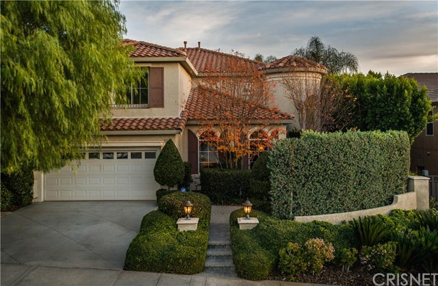 Property for sale at 28320 Gold Canyon Drive, Saugus,  CA 91390