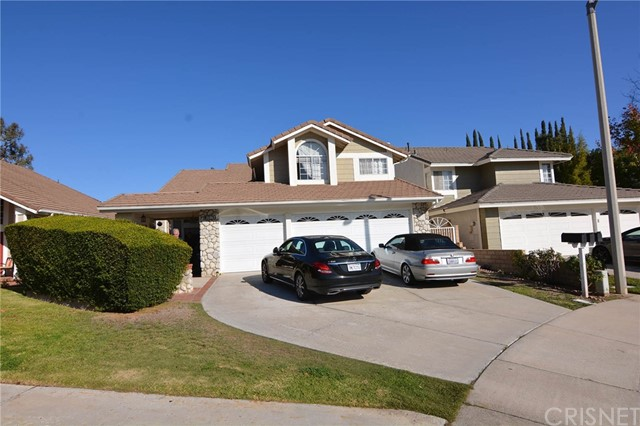 Single Family Home for Sale at 31865 Stoney Creek Road Trabuco Canyon, California 92679 United States