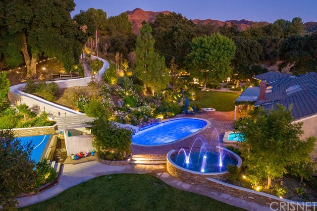 Photo of 15700 Millmeadow Road, Canyon Country, CA 91387