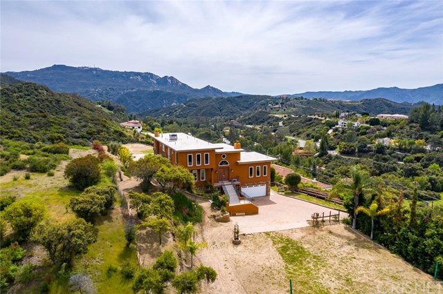 Photo of 24400 Mulholland, Calabasas, CA 91302