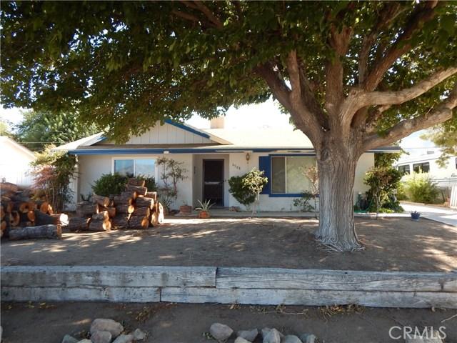 Single Family Home for Sale at 6508 Linda Avenue Lake Isabella, California 93240 United States
