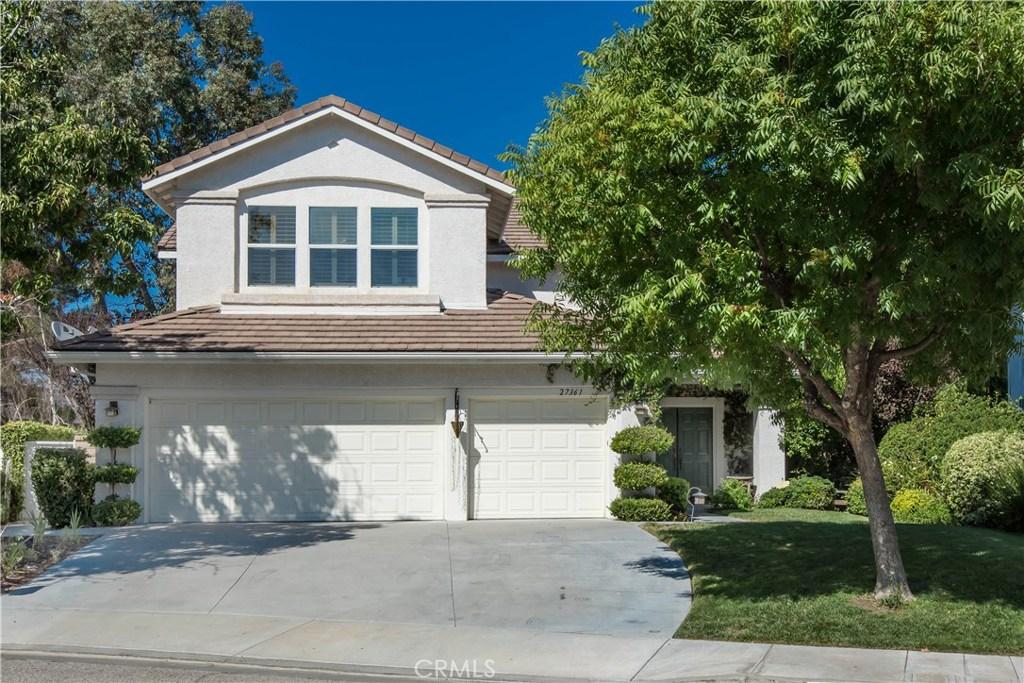 27361 CHESHIRE Lane, Valencia, CA 91354
