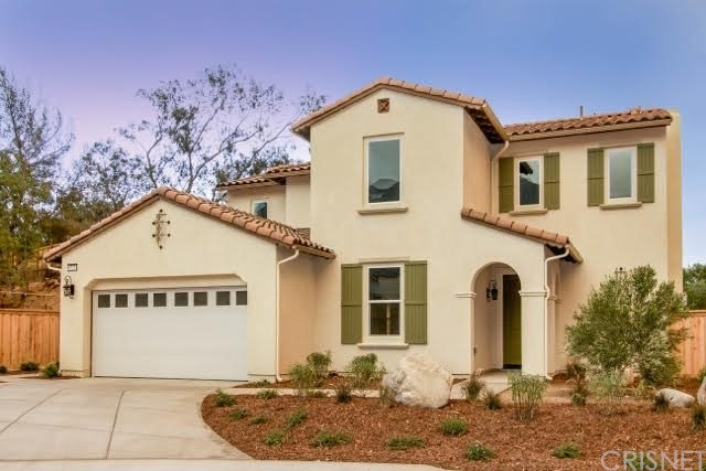 8346 Big Canyon Drive Sunland, CA 91040 is listed for sale as MLS Listing SR17008062
