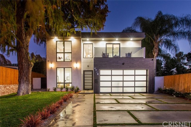 Photo of 4706 Katherine Avenue, Sherman Oaks, CA 91423