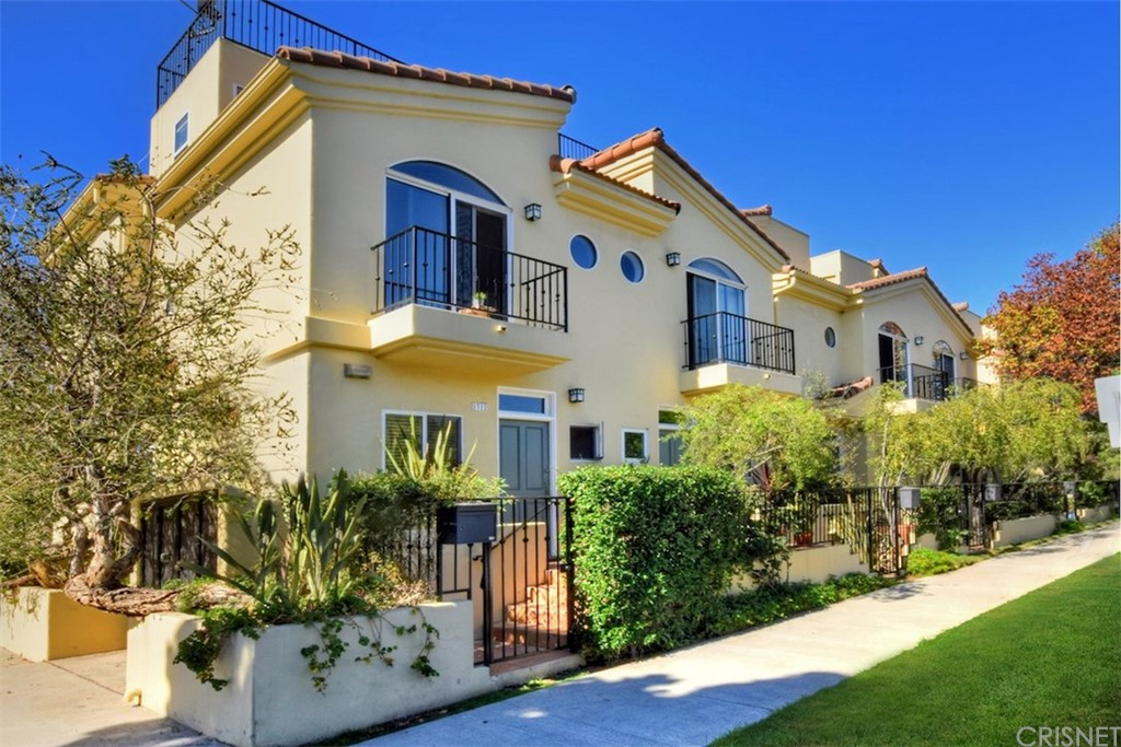 Photo of 1312 STANFORD STREET, Santa Monica, CA 90404