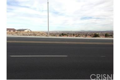 20 Street West & Ave. S Palmdale, CA 93551 - MLS #: SR17085859