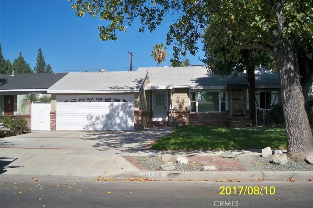 10538 AQUEDUCT Avenue, Granada Hills, CA 91344