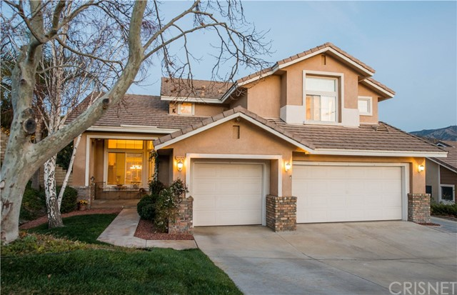 29242 Sequoia Road Canyon Country, CA 91387 - MLS #: SR18051876