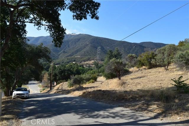 0 Vac/Calle Montana/Vic Calle Ro Green Valley, CA 91390 - MLS #: SR17167256