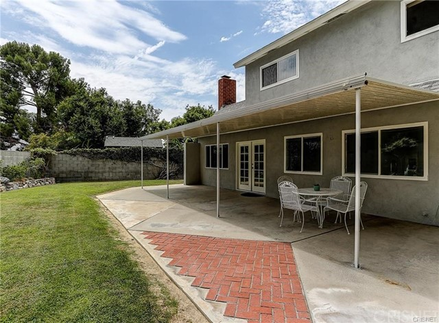 16501 Goodvale Road Canyon Country, CA 91387 - MLS #: SR18053475