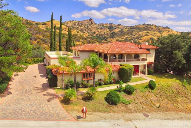 259 Bell Canyon Road  Bell Canyon CA 91307