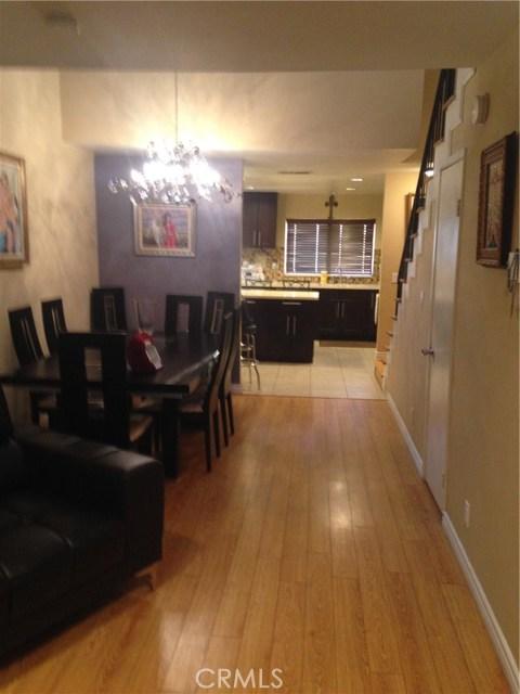 7301 E Lennox Avenue Unit B5 Van Nuys, CA 91405 - MLS #: SR17137340