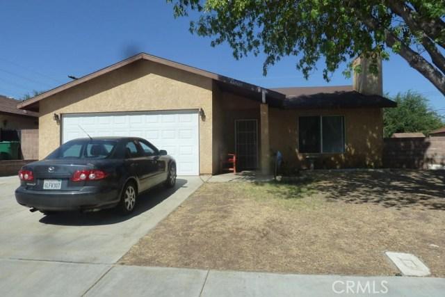 44809 Logue Avenue, Lancaster, CA, 93535