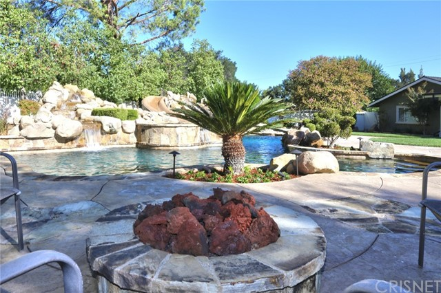 15728 Live Oak Springs Canyon Road Canyon Country, CA 91387 - MLS #: SR17222095