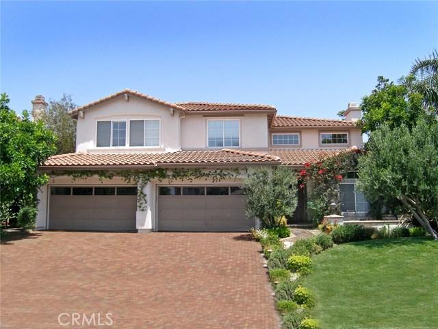 Single Family Home for Rent at 18759 Maplewood Lane Northridge, California 91326 United States