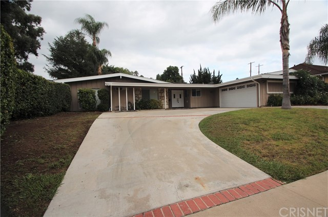 4442 Leydon Avenue  Woodland Hills CA 91364