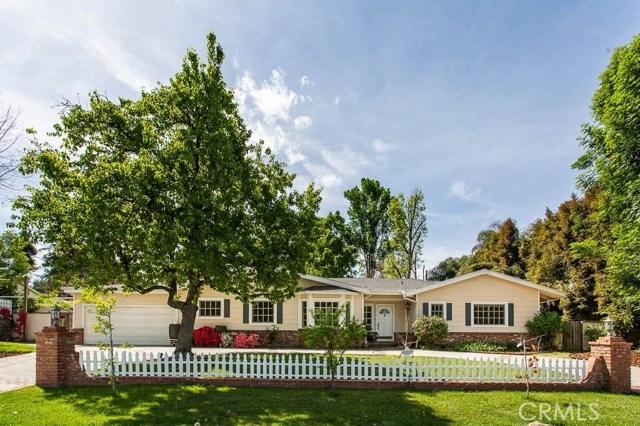 Photo of 20642 Dumont Street, Woodland Hills, CA 91364