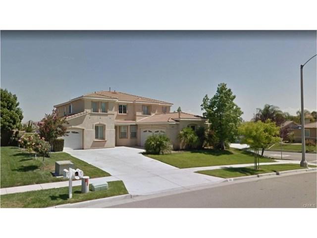 1797 Honors Lane, Corona CA 92883