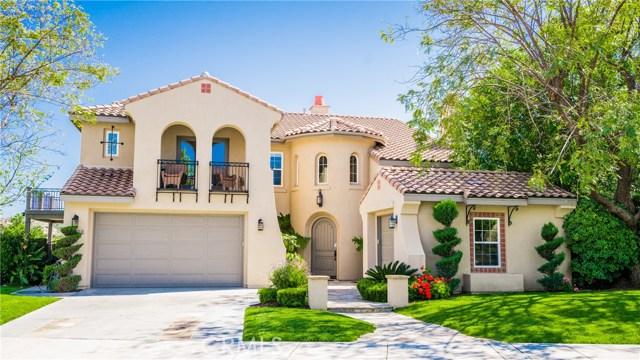 26128 Quartz Mesa Lane Valencia, CA 91381 is listed for sale as MLS Listing SR17086263