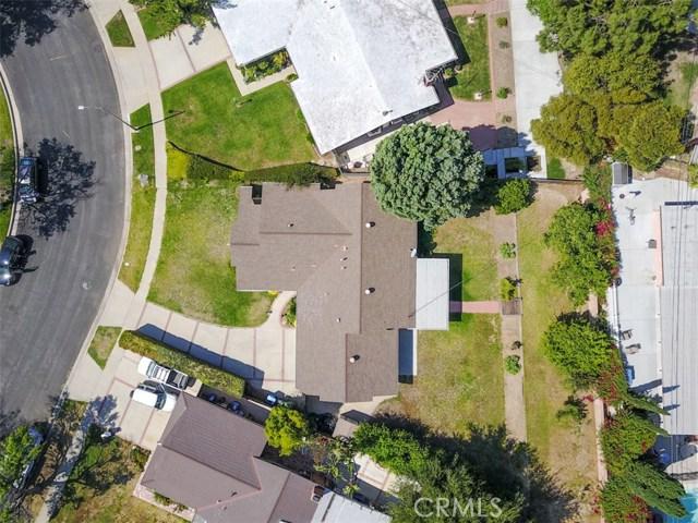 11919 Paso Robles Avenue Granada Hills, CA 91344 - MLS #: SR17191484
