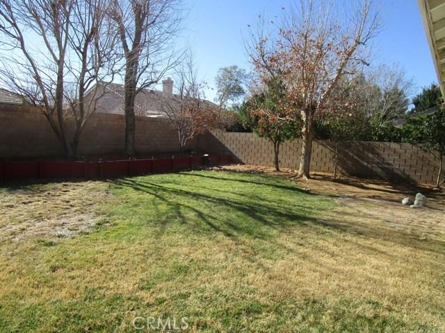 4722 Kindling Court Lancaster, CA 93536 - MLS #: SR18008258