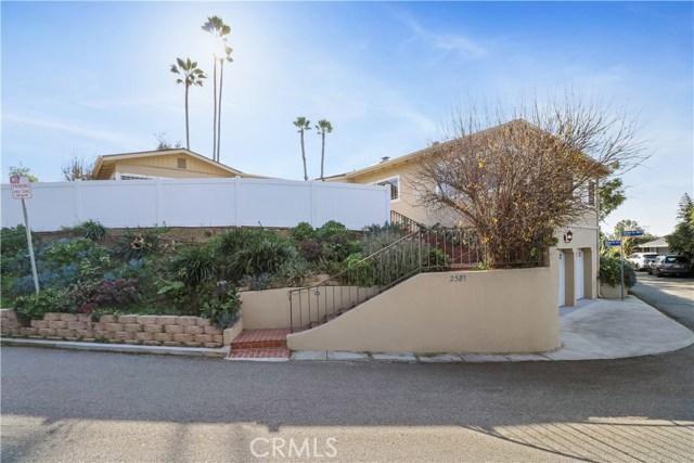 2381 W Allview Te, Los Angeles, CA 90068 Photo 1
