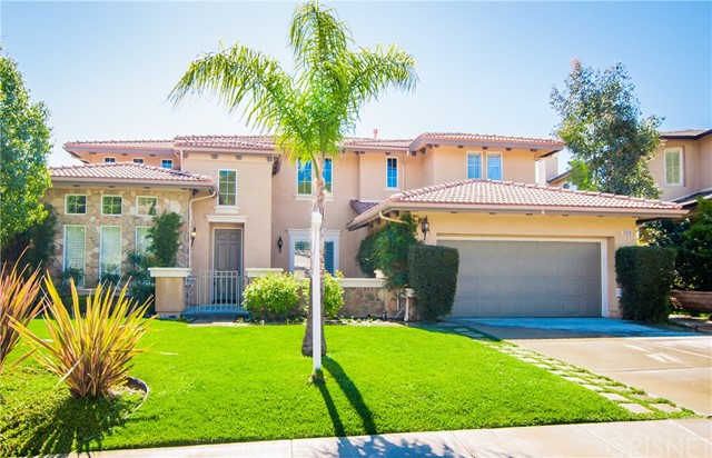 25918 Verandah Court Stevenson Ranch, CA 91381 is listed for sale as MLS Listing SR17028443
