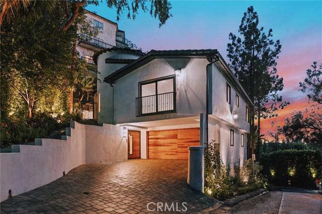 7436 Del Zuro Dr, Los Angeles, CA 90046 Photo 0