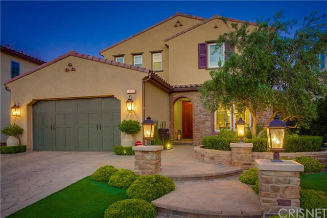 11680 Cetona Way , CA 91326 is listed for sale as MLS Listing SR17137673