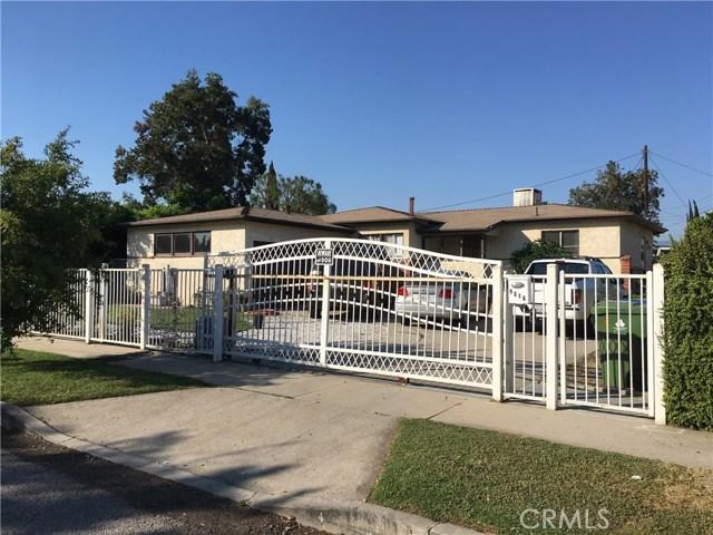Single Family Home for Sale at 9316 Dorrington Place Arleta, California 91331 United States