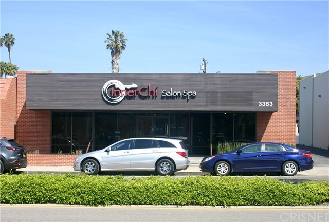 Single Family for Sale at 3383 Telegraph Road Ventura, California 93003 United States