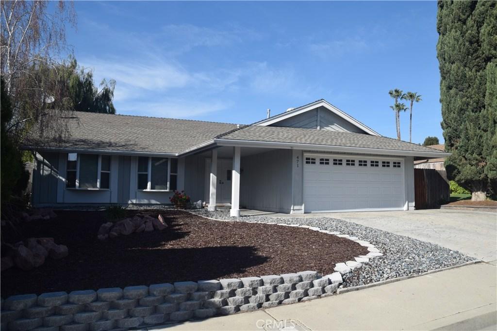 471 Shenandoah Street, Thousand Oaks, CA 91360