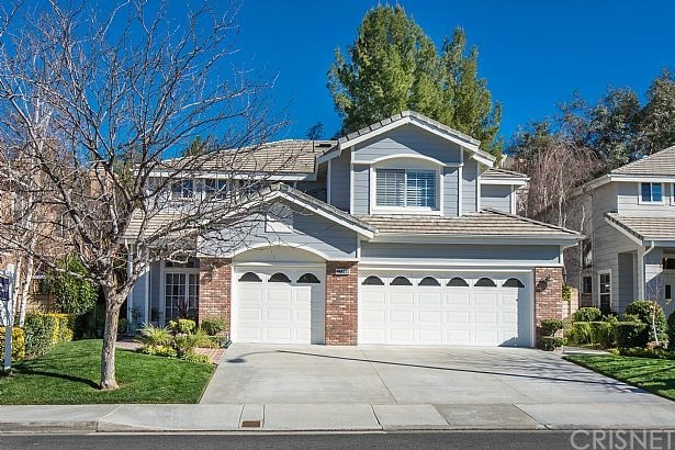 27348 BRIGHTON Lane, Valencia CA 91354