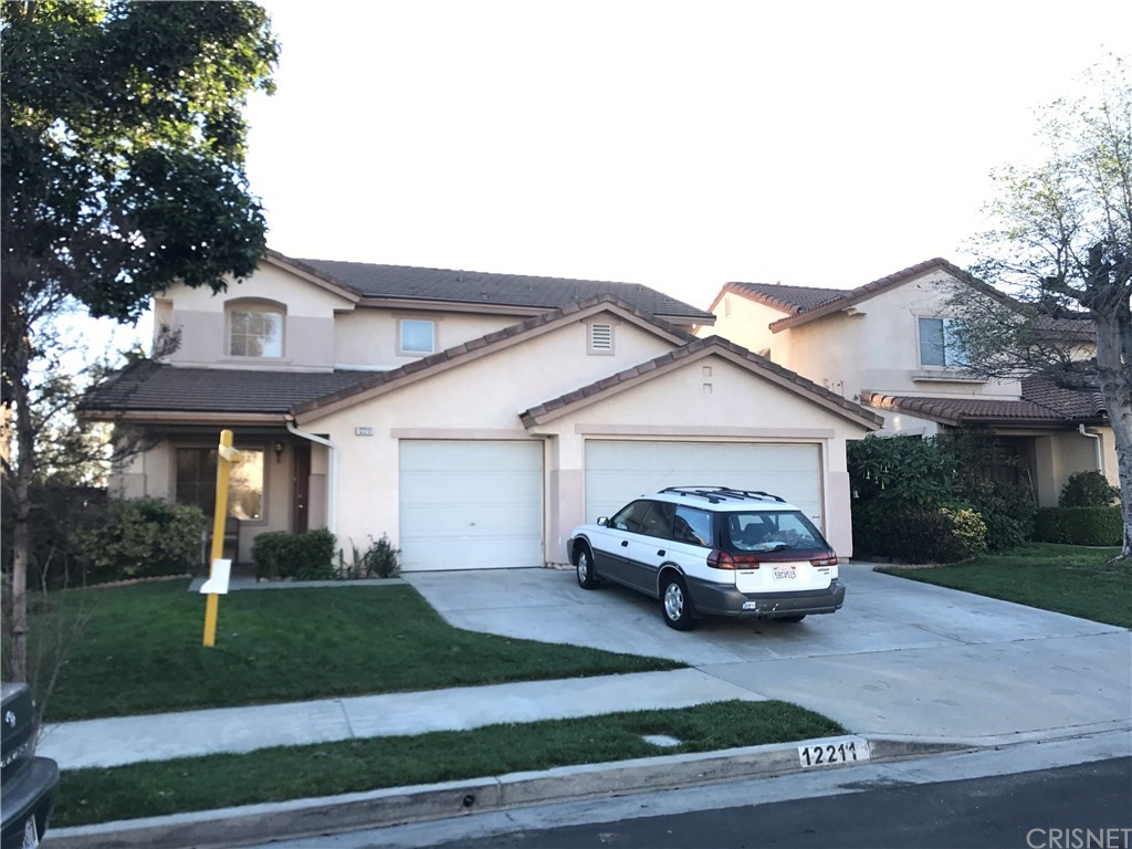 Property for sale at 12211 Brookmont Avenue, Sylmar,  CA 91342
