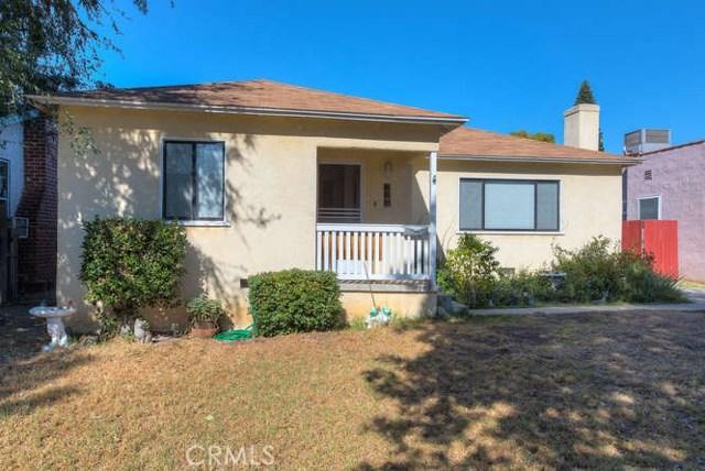 267 W Elmwood Avenue Burbank, CA 91502 - MLS #: SR17219523