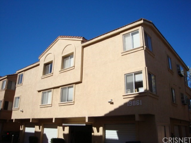 19861 Sandpiper Place Unit 111, Newhall CA 91321