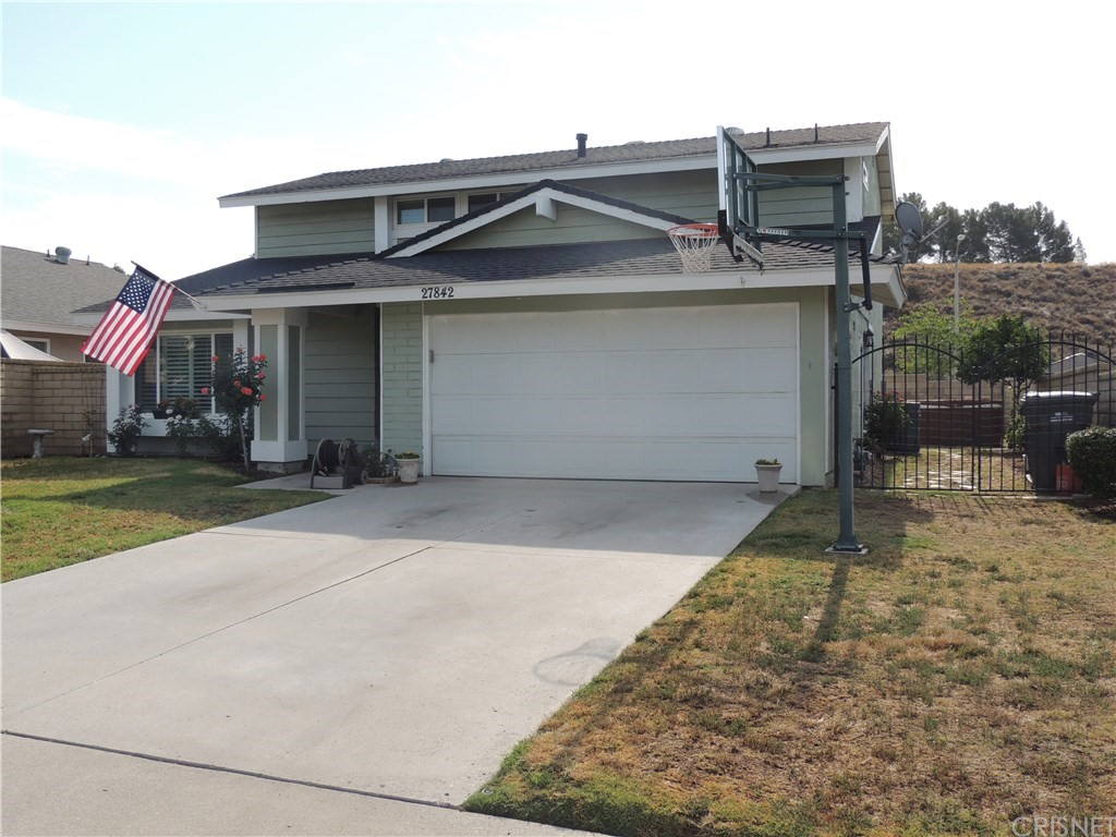 Property for sale at 27842 Caraway Lane, Saugus,  CA 91350