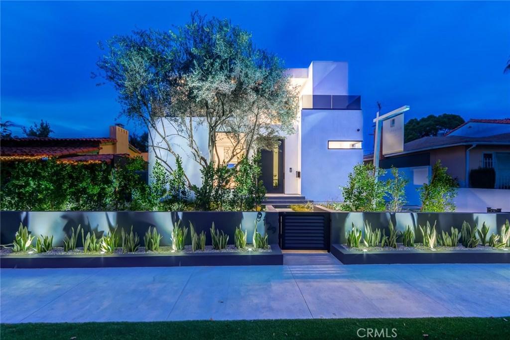 6129 LINDENHURST Avenue - Beverly Center / Miracle Mile, California