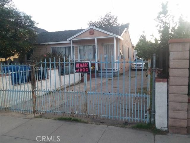 Maison unifamiliale pour l Vente à 10149 Lev Avenue 10149 Lev Avenue Arleta, Californie 91331 États-Unis