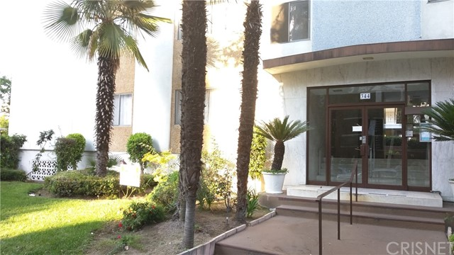 344 Maryland # 108 Glendale, CA 91206 - MLS #: SR17162263