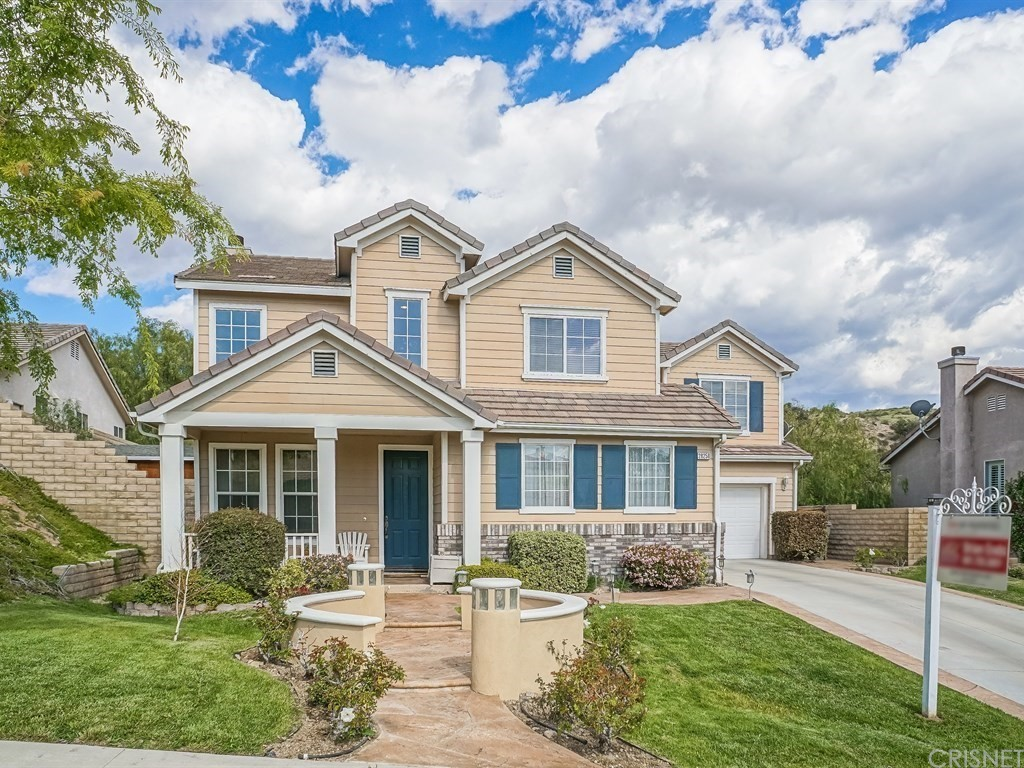 Property for sale at 28258 Bakerton Avenue, Canyon Country,  CA 91351