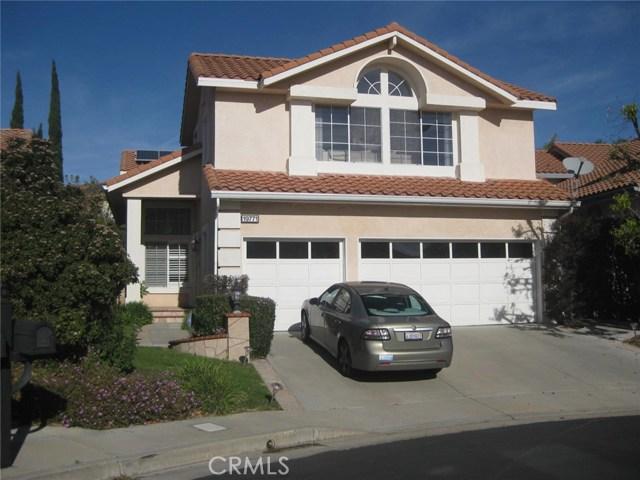 Single Family Home for Sale at 19771 Buckeye Meadow Lane 19771 Buckeye Meadow Lane Porter Ranch, California 91326 United States