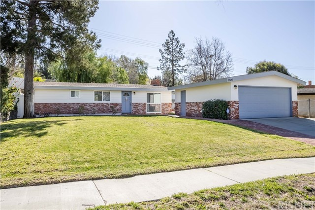Detail Gallery Image 1 of 25 For 27642 Seco Canyon Rd, Saugus,  CA 91350 - 3 Beds | 2 Baths