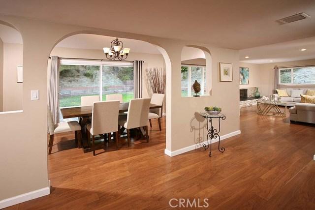 12011 Elnora Place Granada Hills, CA 91344 - MLS #: SR18218781
