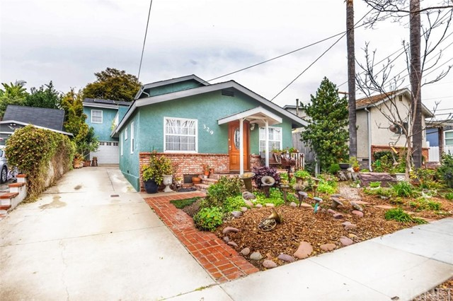 329 E Walnut Av, El Segundo, CA 90245 Photo