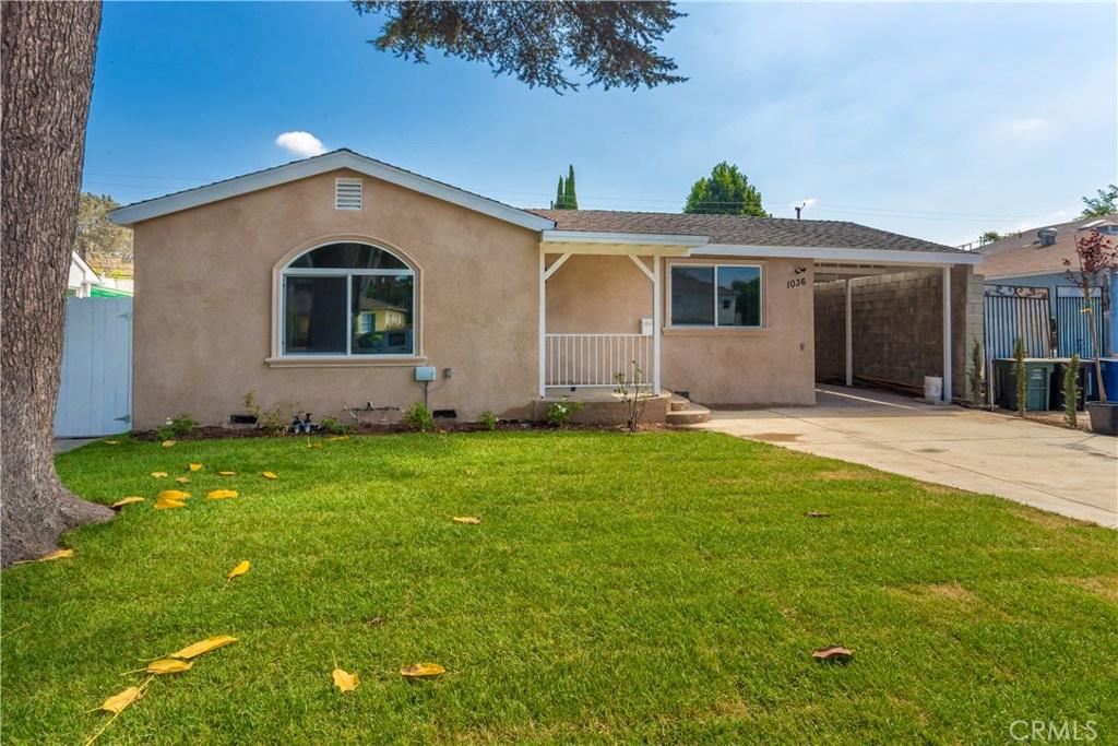1036 N KENWOOD Street, Burbank, CA 91505