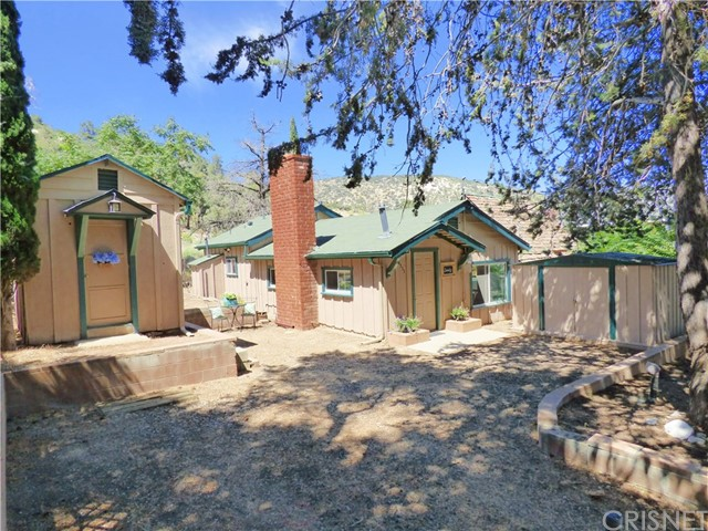 4333 Alcot, Frazier Park, CA 93225 Photo