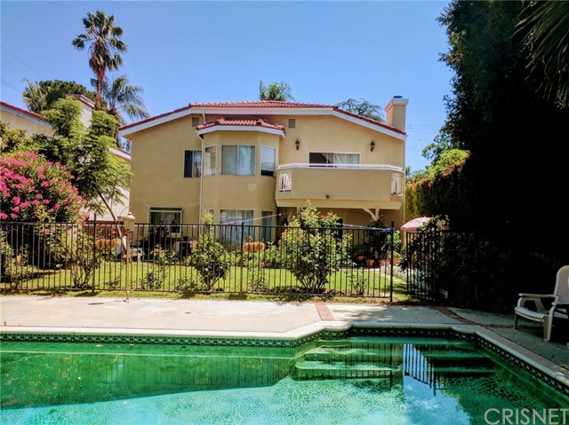 18823 Erwin Street Tarzana, CA 91335 - MLS #: SR18236264