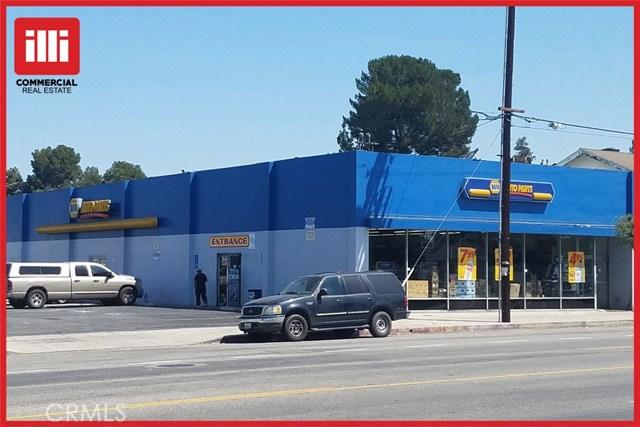 14001 Osborne Street Arleta, CA 91331 - MLS #: SR18049344