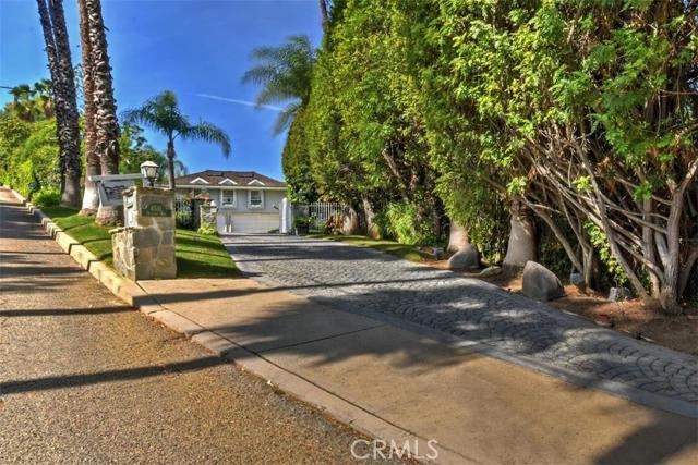 4531 Noeline Way, Encino, CA 91436